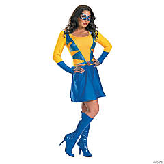 Classic Wolverine Costume for Women