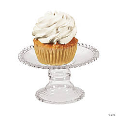 Clear Cupcake Holders