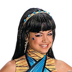 Cleo De Nile Wig
