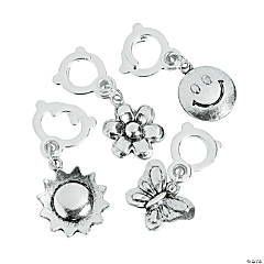 Clip-On Summer Charms
