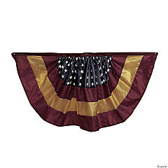 Cloth Americana Bunting