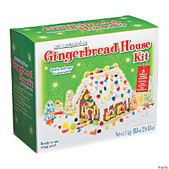 Cobblestone Kitchens<sup>&#174;</sup>Gingerbread House Kit