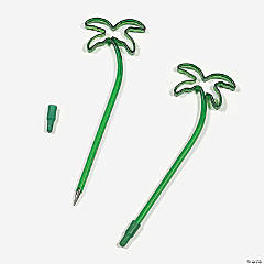 Coconut Tree Pens