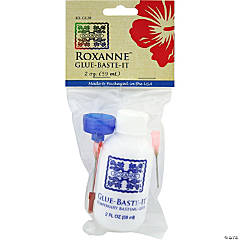 Colonial Needle Roxanne Glue-Baste-It-2 ounce