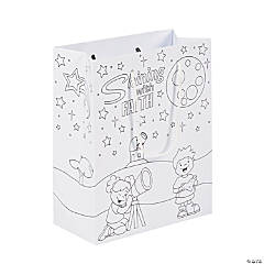 Color Your Own God's Galaxy VBS Take Home Bag