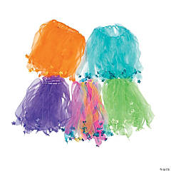 Colorful Be-A-Star Tutus