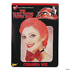 Columbia Wig