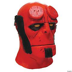 Comic Book Quality Hellboy Mask