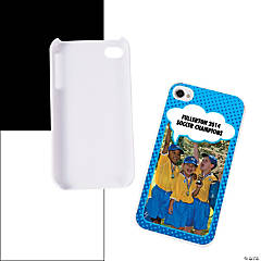 Comic Bubble Custom Photo iPhone® 5 Case