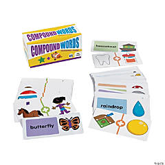 Compound Words Guessing Game