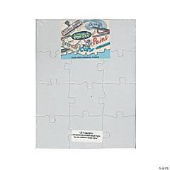 Compoz-A-Puzzle Blank Puzzles