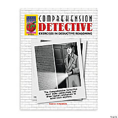 Comprehension Detective: Grades 3-5