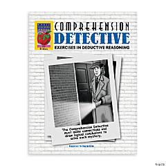 Comprehension Detective: Grades 6- 8