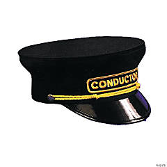 Conductor Hat - Extra Large