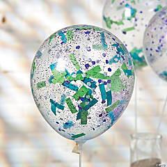 Confetti Balloon Idea