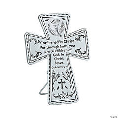 Confirmed in Christ Message Cross