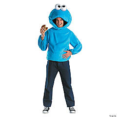 Cookie Monster Costume for Teens
