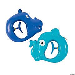 Cool Animal Water Guns