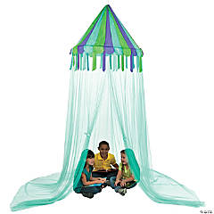 Cool Colors Canopy Tent