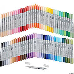 Copic Ciao Markers Set 72/Pkg-Set A