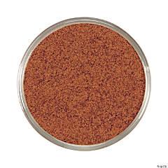Copper Glitter Sand
