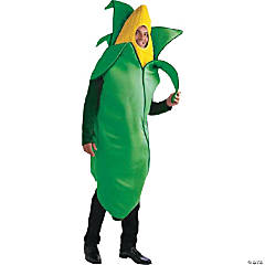 Corn Stalker Costume For Adults