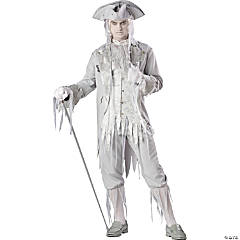 Corpse Count Adult Men's Costume