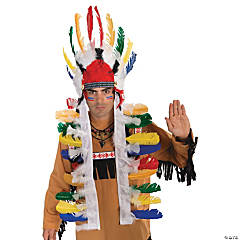 Costume Headdress