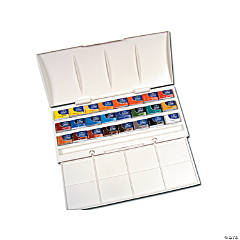 Cotman Watercolor Studio Set