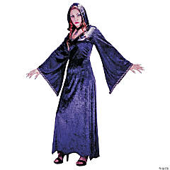 Countessa Robe Costume
