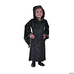 Countessa Robe Toddler Kid's Costume