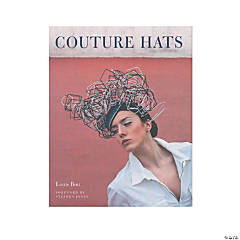Couture Hats Book
