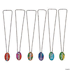 Crayola® Dog Tag Necklaces