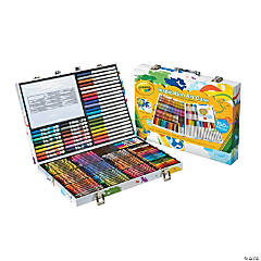 Crayola® Inspiration Art Case