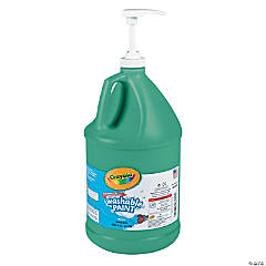Crayola® Paint Dispensing Pump - Gallon