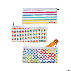 Crayola<sup>&#174;</sup> Pencil Cases
