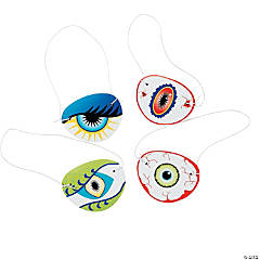Crazy Eyepatch Assortment