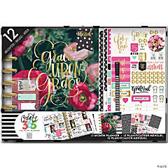 Create 365 The Happy Planner 12-Month Medium Planner Kit - Have Faith
