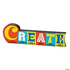 Create Inspirational Décor Block