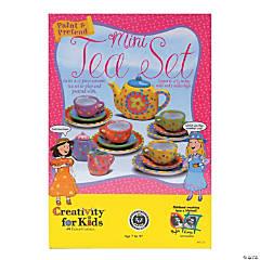 Creativity for Kids Mini Tea Set