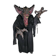 Creature Reacher Gruesome Bat Adult Costume