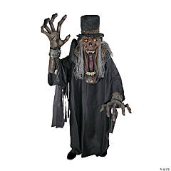 Creature Reacher Shady Slim Adult Costume