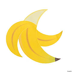 "Crescent ""Banana"" Craft Kit"