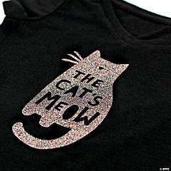 Cricut Iron-On Glitter 12