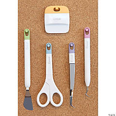Cricut Tools Basic Set-5Pcs