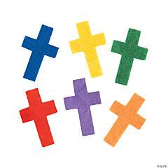 Cross Shapes