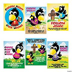 CROW Poster Set
