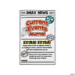 Current Event Journals