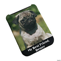 Custom Photo iPad® Sleeve