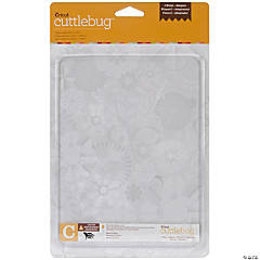 Cuttlebug Adapter Plate C-5.875